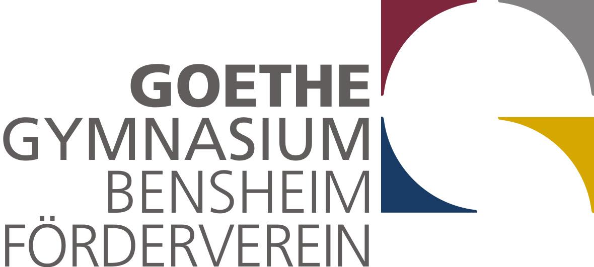 """Förderverein """"Freunde des Goethe-Gymnasiums"""" e.V."""